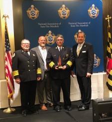 NASFM 2019 President's Award