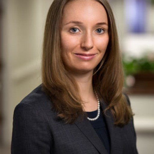 Colleen M. Garlick Appointed to the CBA Young Lawyers Section Executive Committee