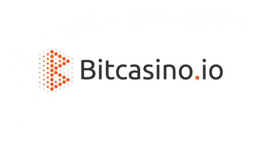 Bitcasino Nominated at EGR Operator Awards