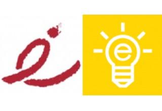 IEC and E365 logo
