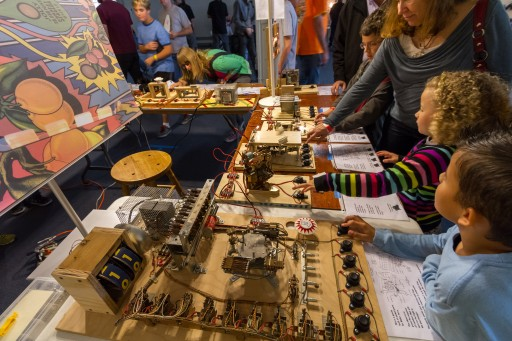 Denver Chosen to Host Region's First Feature Maker Faire
