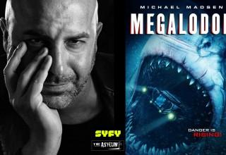 'Megalodon' the Movie on SyFy