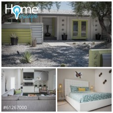 HomeEscape Vacation Rental in California