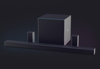VIZIO Premium Home Theater Systems with Dolby Atmos
