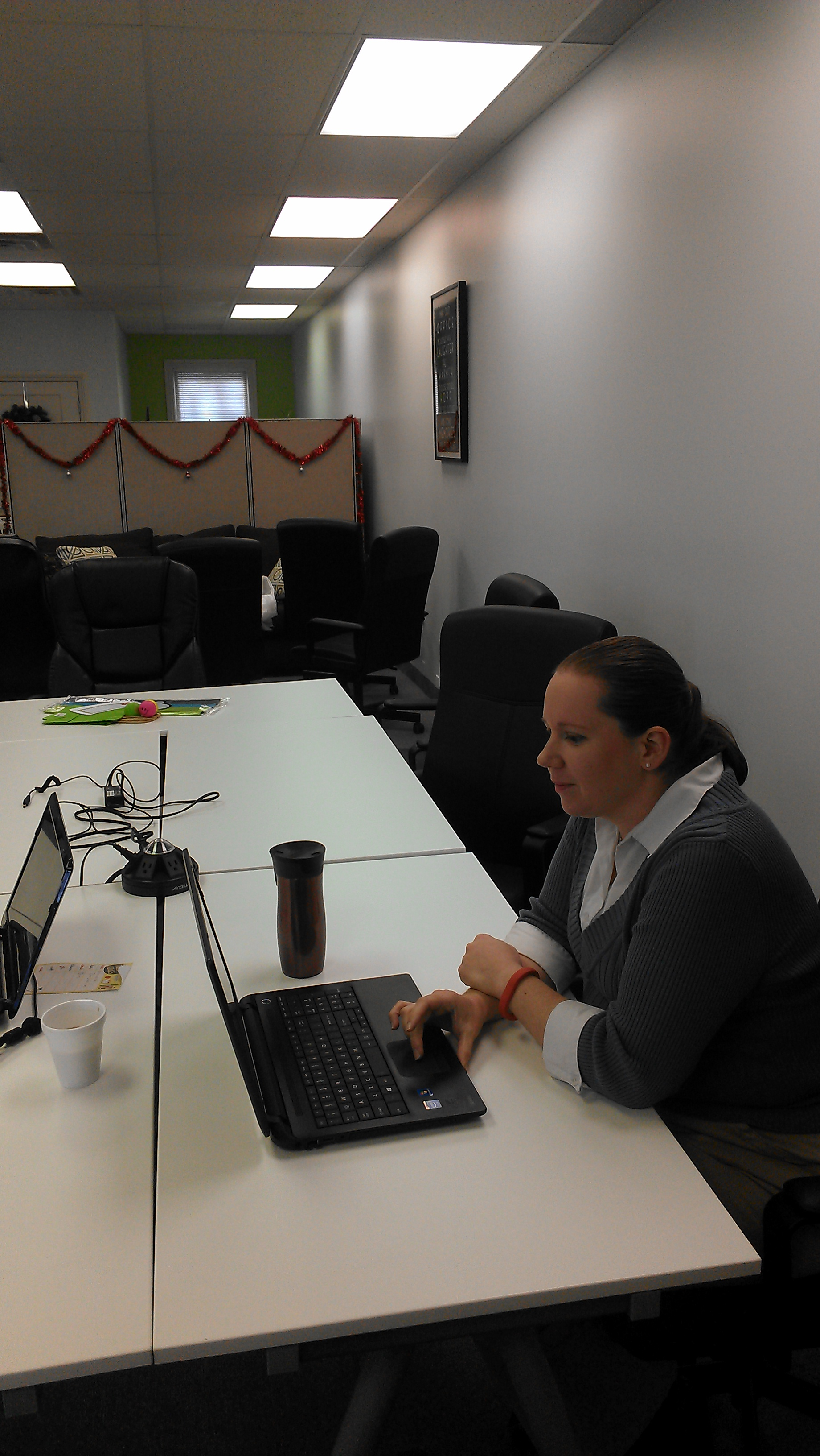 Coworking Space Opens In West Bloomfield Michigan Newswire