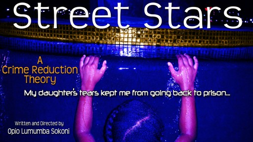Crime Reduction Film 'Street Stars' Finally Released