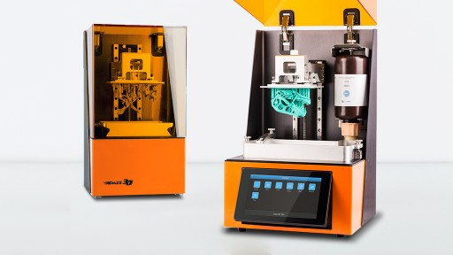 Dazz-3D Announces the Kickstarter Launch of a Revolutionary New 3D Printer for Professionals and Consumers