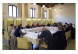 The Church of Scientology Padova hosts community meetings on issues of importance such as drug education.