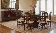 China Furniture and Arts Dining Room Set