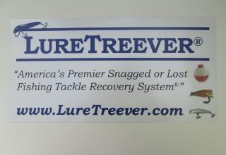 Luretreever Logo