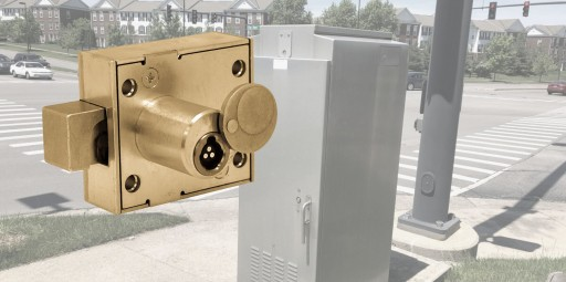 Path Master Expands Security Products With Intelligent Locks