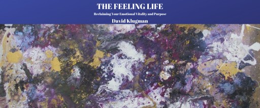 New Mental Health News Radio Network Series 'The Feeling Life' Explores Life Beyond Our Addiction to Acquisition