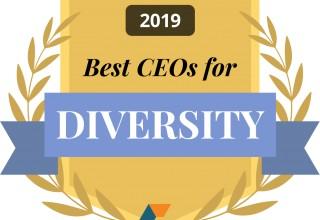 Best CEOs for Diversity