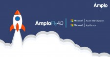 AmploFly4.0 now in Microsoft App Source and Azure Marketplace