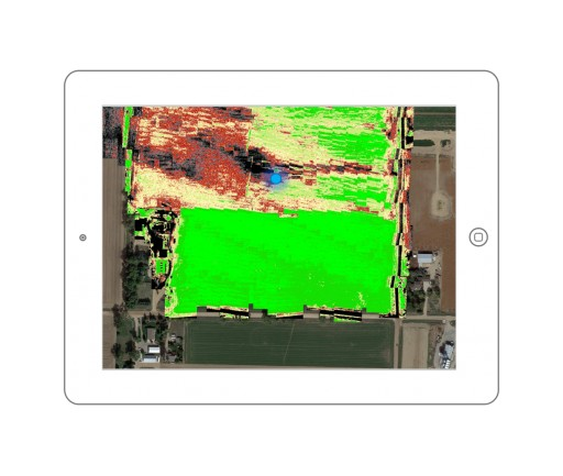 Agribotix Launches QVu™ First Results, Accelerating Drone Scouting