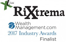 RiXtrema Honored for Industry Innovation