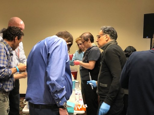 The American Academy of Stem Cell Physicians (AAOSCP) Hosted a Very Successful Cadaver and Live Workshop in Miami