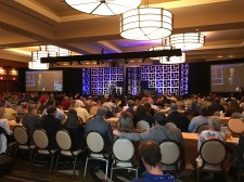 2017 F4 Mega Conference Crowd