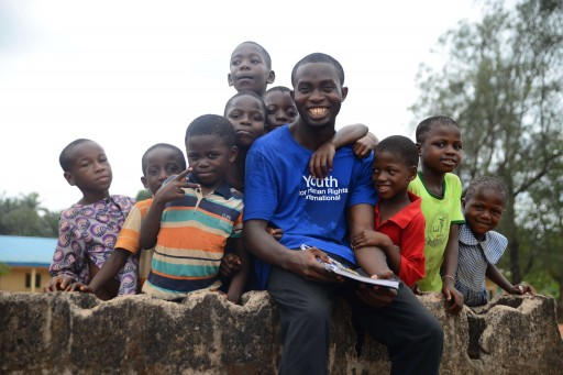 Working to Ensure the Rights of Youth in Nigeria