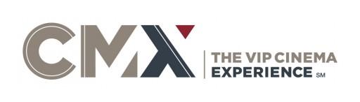 CMX Cinemas and Flashback Cinema Bring Classic Movies to the Big Screen
