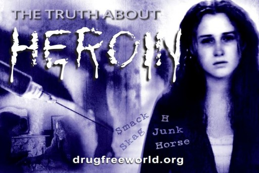 Foundation for a Drug-Free World Urges Intervention in Ohio's Heroin Crisis