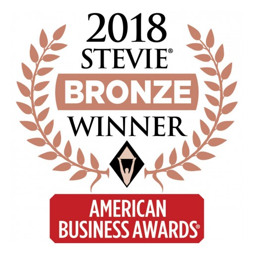 iWorkGlobal Honored as Bronze Stevie® Award Winner in 2018 American Business Awards®