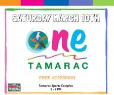 One Tamarac Multi-Cultural Festival