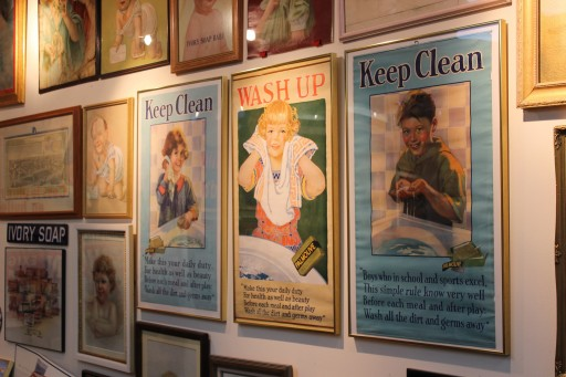 First-of-its-kind Soap Museum Opens at Clean the World's Global Headquarters in Orlando