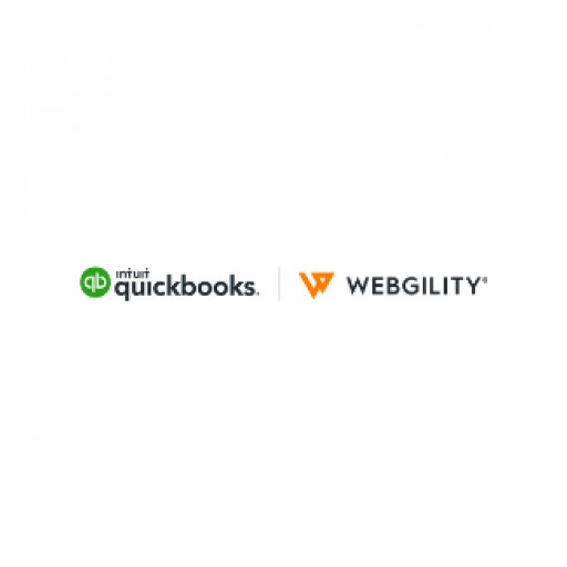 Webgility Announces Partnership With Intuit's QuickBooks Point of Sale