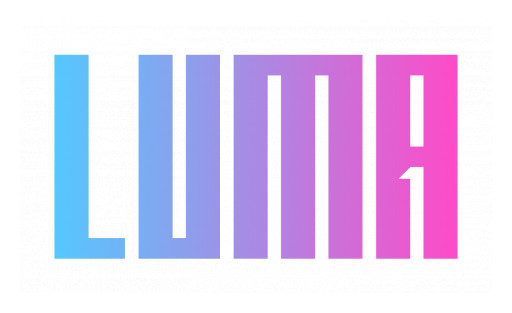 LUMA1™ - World Leader in Interactive Video - Announces Groundbreaking New Features Alongside a Complete Company Rebrand