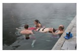 lifeguard training at Glenwood Hot Springs Resort