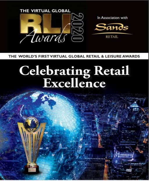 U.S. Polo Assn. Wins Two Prestigious Retail & Leisure International Awards in Virtual 15th Annual RLI Global Awards Ceremony