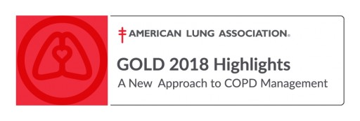 Rockpointe and American Lung Association Offer Much-Needed COPD Education