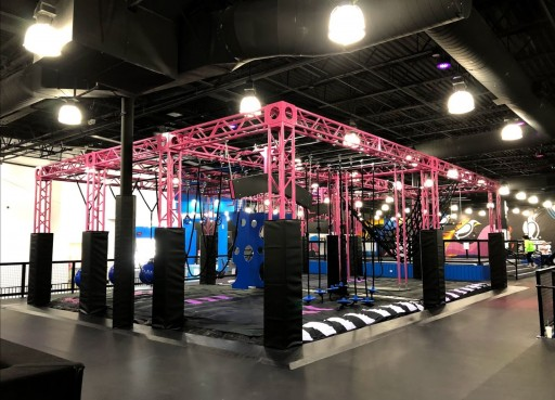 House of Air Trampoline Park Recently Opened in San Antonio, Texas