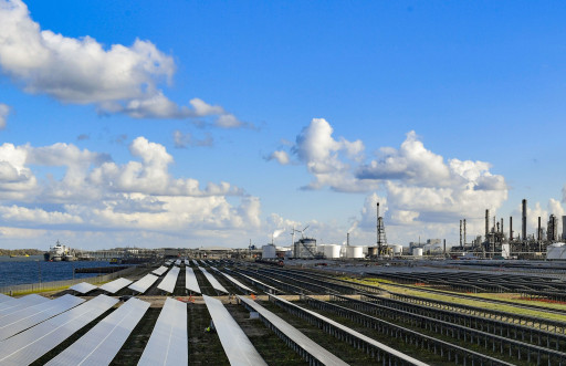 InnoCentive Launches Open Innovation Challenge With Shell GameChanger to Help Decarbonize the Chemical Industry