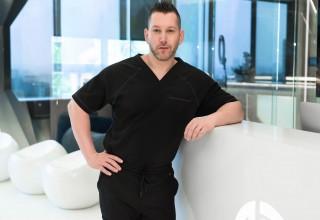 Dr. Jason Emer