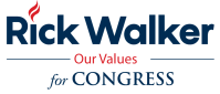 Rick Walker for Congress