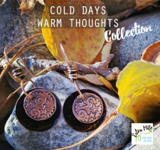 Cold Days Warm Thoughts Collection