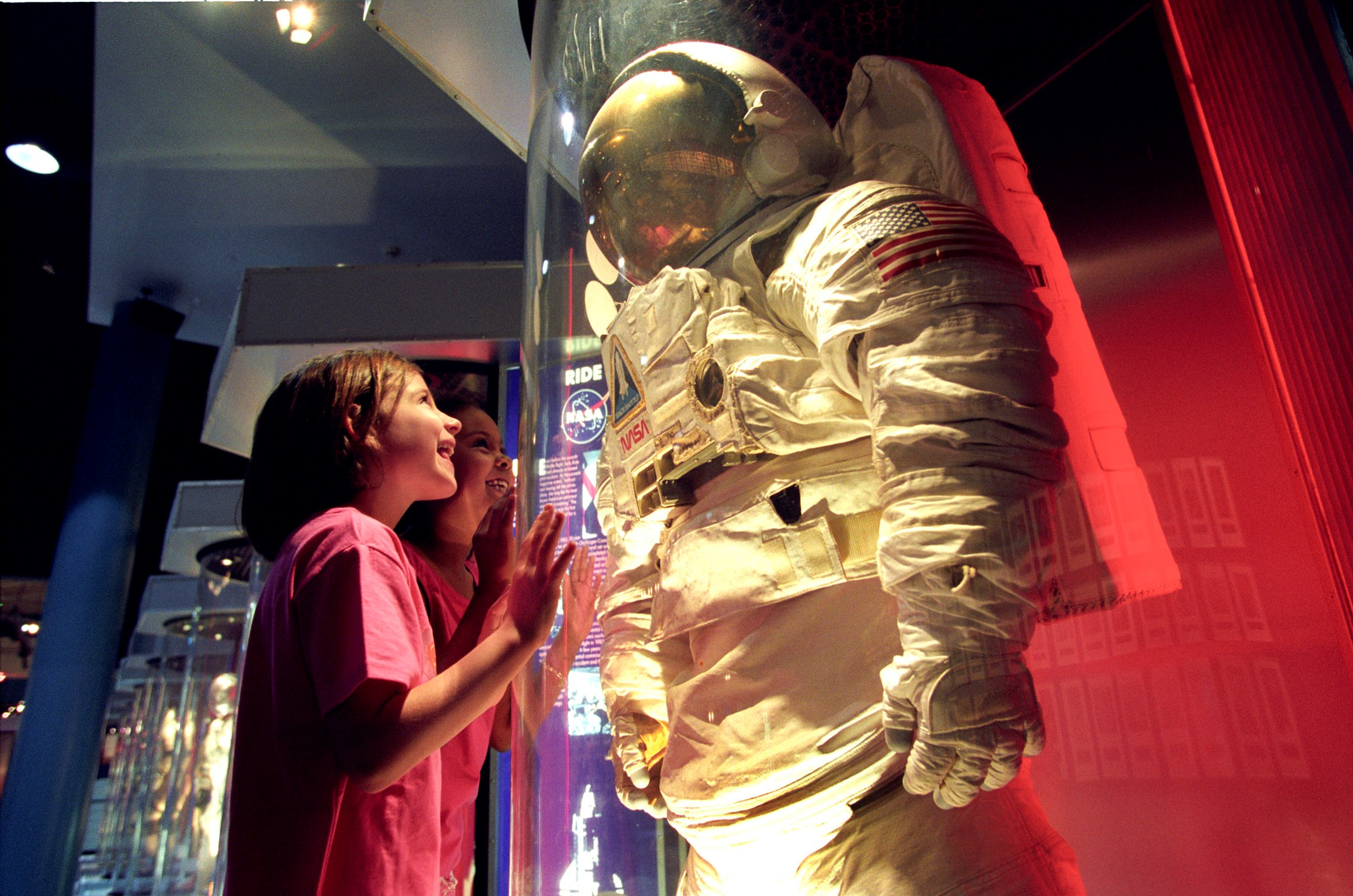 Space Center Houston Now a Certified Autism Center - Hawaii News Now - KGMB and KHNL