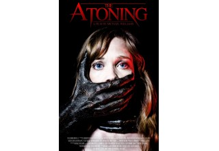 'The Atoning' Poster