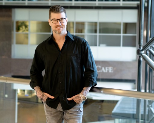 Michael Molthan Launches Digital Broadcast Focused on Addiction Recovery Support