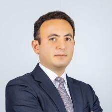 SOCAR Trading CFO Sanan Mammadov