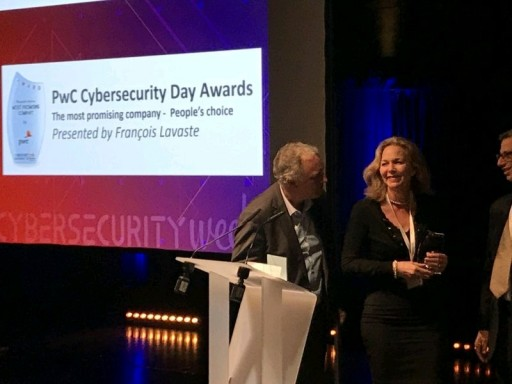 Stratus Digital Systems Named Most Promising Cybersecurity Company