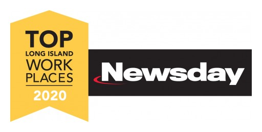 WellLife Network Named by Newsday as 2020 Top Workplace on Long Island