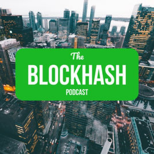 Brandon Zemp Launches the 'BlockHash Podcast' to Discuss the Blockchain Industry