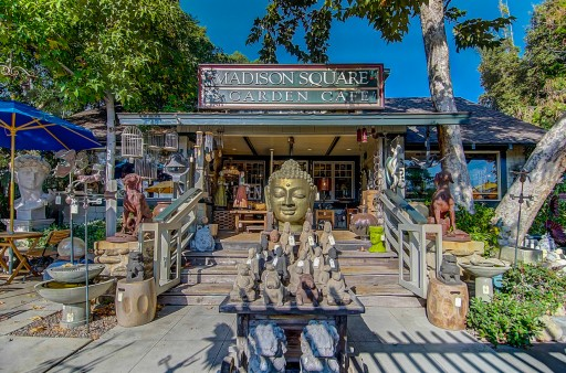 Ron Duong of Marcus & Millichap Sells the Historic Madison Square Garden in Laguna Beach and Two Retail Properties in Southern California Totaling $12,942,000
