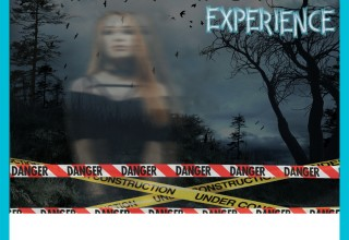 Ghost Hunt Experience