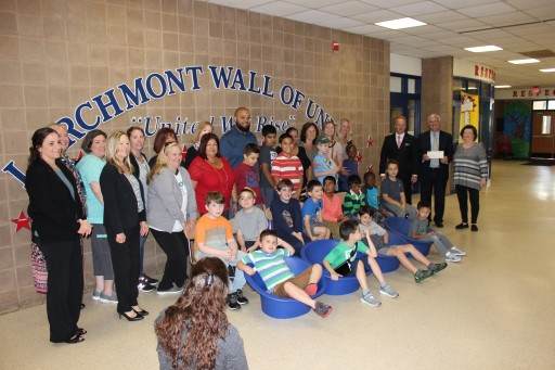 Kennedy Investment Group Donates $4,000 to Mount Laurel Schools' Autism Program