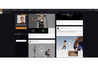 New Online Classrooms