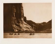Cañon De Chelly - Navaho